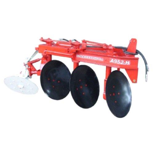 arado 3 discos 952 y 952H agricola romice
