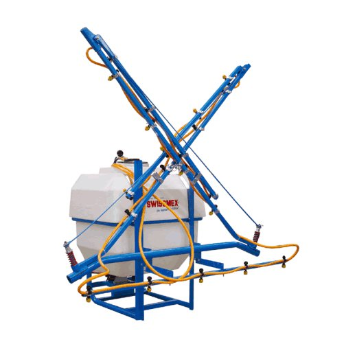 Aspersora Aguilones Swissmex 500 lts Modelo 920095