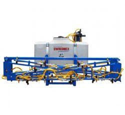 Aspersora Aguilones Swissmex 600 lts Modelo 890130