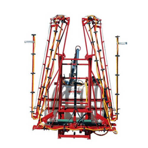 Aspersora Aguilones Swissmex 800 lts Modelo 905600