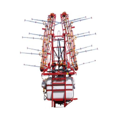 Aspersora Aguilones Swissmex 800 lts Modelo 905650