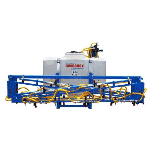Aspersora Aguilones Swissmex 800 lts Modelo 906100